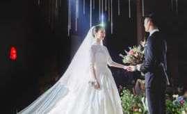 瑞安一对新人结婚流程,太详细了!
